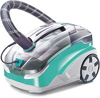 Thomas Multi Clean X10 Parquet AQUA+ Aspirateurs aquafilter